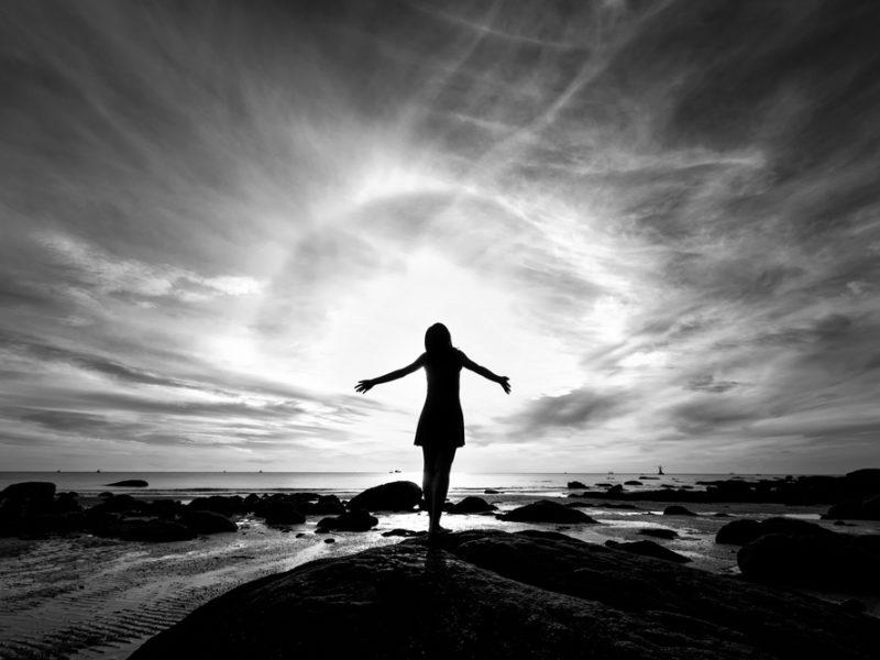A few words about spiritual healing